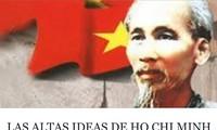 Аргентинские СМИ воспевают талант Президента Хо Ши Мина