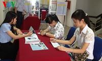 Рост экономики оказывает позитивное влияние на рынок труда Вьетнама