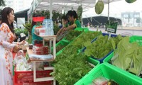 Укрепление связи спроса и предложения в сфере чистой и безопасной сельхозпродукции