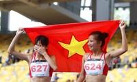 Сборная Вьетнама завоевала 41 золотую медаль, заняв второе место на Играх ЮВА