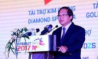 Вьетнам отмечает 20-летие со дня появления Интернета в стране