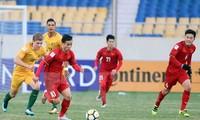 Сборная Вьетнама победила команду Австралии на Чемпионате Азии по футболу среди игроков до 23 лет