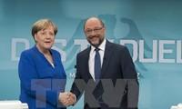 Позитивные признаки в переговорах по формированию правительства Германии