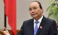 Нгуен Суан Фук подтвердил прочный фундамент для стратегического партнёрства между АСЕАН и Индией