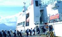 ЦК СКМ подбирает лучших комсомольцев для поездки на острова Чыонгша