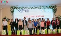 В Ханое прошёл митинг, посвящённый 20-летию Дня вьетнамского инвалида