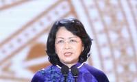 Данг Тхи Нгок Тхинь примет участие во Всемирном саммите женщин в Австралии