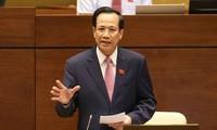 Министр Дао Нгок Зунг: 2018 год является прорывным годом в сфере профобучения