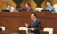 Борьба с коррупцией во Вьетнаме получает высокую оценку мирового сообщества