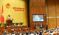 Депутатские запросы способствуют повышению надзорной роли Нацсобрания