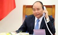Премьеры Вьетнама и Дании обсудили по телефону развитие всеобъемлющего партнёрства