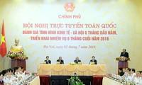 Вьетнам сосредотачивается на достижении цели экономического роста