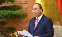 Премьер Вьетнама: необходимо сохранять темпы роста ВВП страны