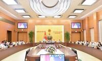 Постоянный комитет Нацсобрания обсудил законопроект о борьбе с коррупцией