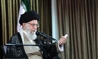 Хаменеи пригрозил выходом Ирана из ядерной сделки