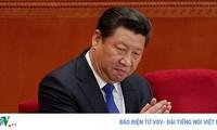 Председатель КНР Си Цзиньпин выразил соболезнования в связи с кончиной бывшего генсека ЦК КПВ До Мыоя