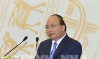 Японские СМИ освещают визит вьетнамского премьера Нгуен Суан Фука в Японию