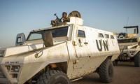 Глава ООН осудил нападения на миротворцев в Мали