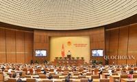 Обновление и повышение эффективности депутатских запросов Нацсобрания Вьетнама