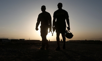 В Афганистане ликвидировали 21 боевика «Талибана»