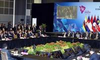 Премьер Вьетнама принял участие во 2-м саммите стран-участниц переговоров по RCEP