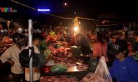 Широкое распространение моделей сельских базаров, обеспечивающих безопасность продуктов питания