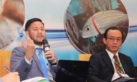 Международное сотрудничество в решении проблемы пластиковых отходов в Восточном море