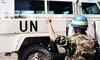 При нападении боевиков в Мали погибли восемь миротворцев ООН