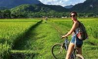 Du lịch xanh - xu hướng phát triển bền vững, mang lại lợi ích cho đất nước