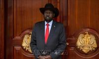 Южный Судан призвал лидера оппозиции к формированию правительства национального единства