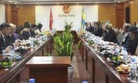 Вьетнам и Швеция расширяют торговые связи