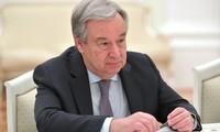 Генеральный секретарь ООН осудил взрыв в Эфиопии