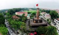 Отмечается 20-летие признания Ханоя «городом за мир»