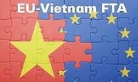 СCТ между Вьетнамом и ЕС будет содействовать вьетнамскому экспорту на Запад