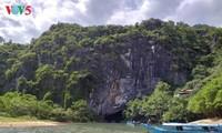 Посещение «самой красивой под южными небесами пещеры» Фонгня