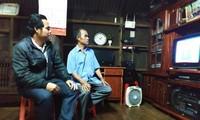 Социально значимые изменения на бывшей революционной базе Кыпонг