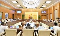 Высказаны мнения по проекту постановления о генеральном плане развития слаборазвитых районов Вьетнама
