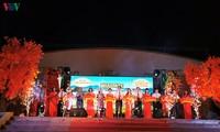В городе Лангшон открылась Неделя культуры, туризма и торговли 2019 года