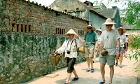 Крестьяне провинции Хазянг занимаются хоумстей-туризмом