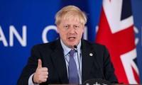 Джонсон предложил британскому парламенту досрочные выборы