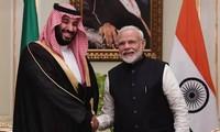 Индия и Саудовская Аравия договорились о создании Совета стратегического партнёрства