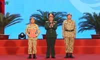 Вьетнам отправил второй полевой госпиталь 2-го уровня в Южный Судан