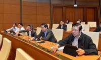 Нацсобрание приняло постановление о распределении госбюджета на 2020 г.