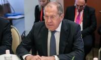 Лавров и Салливан обсудили способы решения проблем в отношениях РФ и США