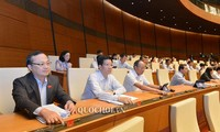 Нацсобрание Вьетнама приняло некоторые законопроекты и постановления