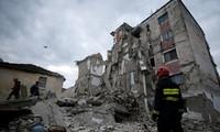 Нгуен Фу Чонг выразил соболезнования президенту Албании в связи с землетрясением