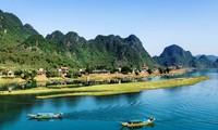 Фонгня-Кебанг попал в список самых привлекательных направлений во Вьетнаме