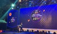 В Ханое открылась Неделя электронной коммерции и цифровых технологий
