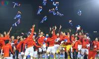 Вьетнам получил право на проведение 31-х игр Юго-Восточной Азии