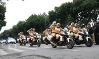 Во Вьетнаме объявлен Год безопасности дорожного движения 2020